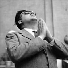 Federico Fellini - Caixa Forum