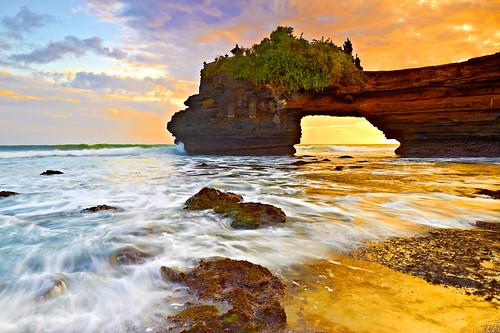 Redoing The Batu Bolong