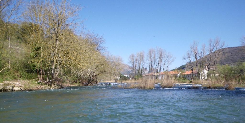 Descenso del Río Arakil 003