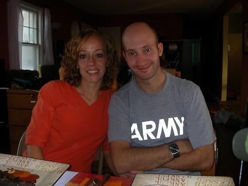 Nov 25 2010 Ruth & Lee