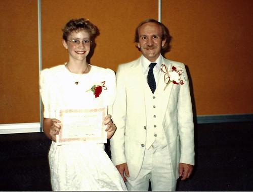 6th grade grad 1992