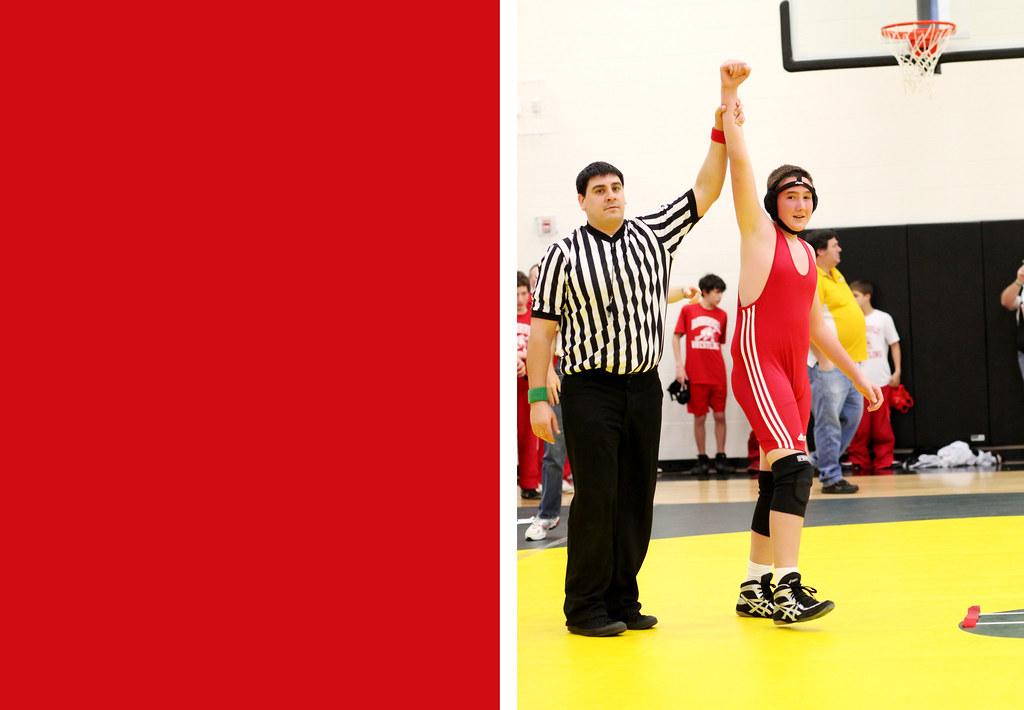 Wrestling SB 06