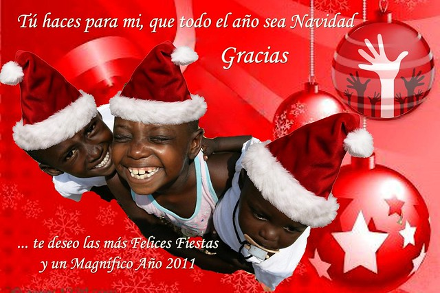 Feliz Navidad - 2010