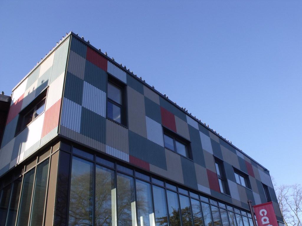 Mac Midlands Arts Centre Edgbaston Road