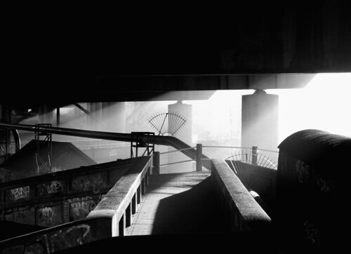 Spagetti Light - Birmingham