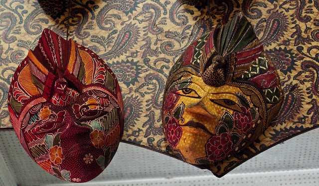 IMG_0297 Batik Masks