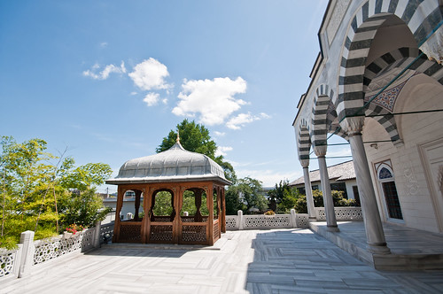 Mezquita en Yoyogi Uehara class=
