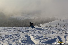 Snowkiten am Feldberg_0050 (christoph.volk) Tags: chris schnee see am im hochfilzen christoph volk zell skywalker feldberg achensee snowkiting kitesurfen snowkiten reschensee flysurfer snowkiter feldber kiteschule