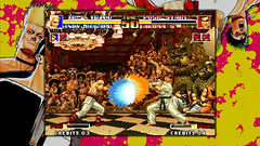 NEOGEO - King of Fighters '94