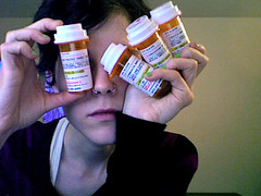 12.09.10 4:10p (oostumbleineoo) Tags: wow 20mg four photobooth different daily add drugs keep mathematics pills changes equals medication meds lamictal cymbalta klonopin lunesta 150mg 2mg 3mg nomorezyprexa