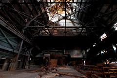 IMG_1811 (Trakylos) Tags: urbanexploring bethlehemsteel urbex blastfurnace modernruins stahlwerk hochofen industriekultur