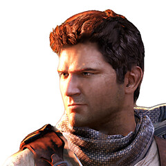 UNCHARTED 3 avatar: Drake