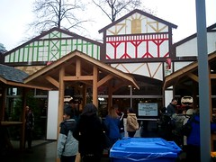 Vancouver Christmas Market 6