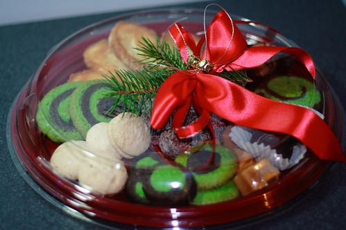 Christmas cookies 201000036