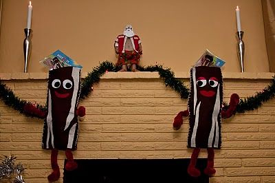 Bacon Stockings