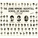 [Johns Hopkins Hospital School of Nursing, class of 1967]