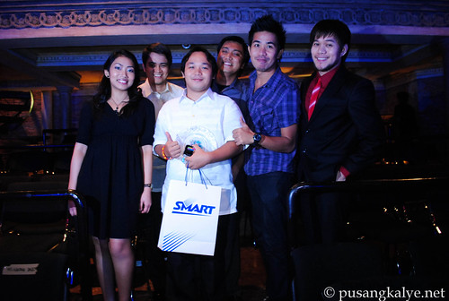 Pinoy Expats blog awards