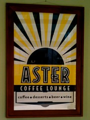 Seattle Coffee Tour - Aster