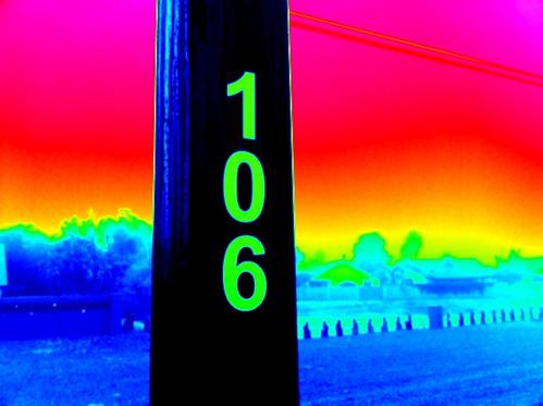 2010/365/346 Psychic 106