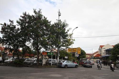 CCTV Surveillance Area