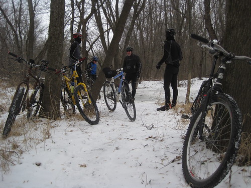 Tosa Trails 12.18