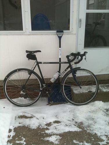 Cold Ass Ride