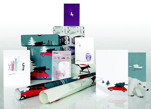Weihnachtskarten MeToYou