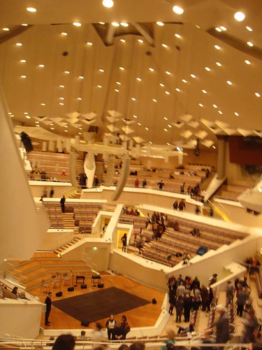 1. Flamenco at the Berlin Philharmonie