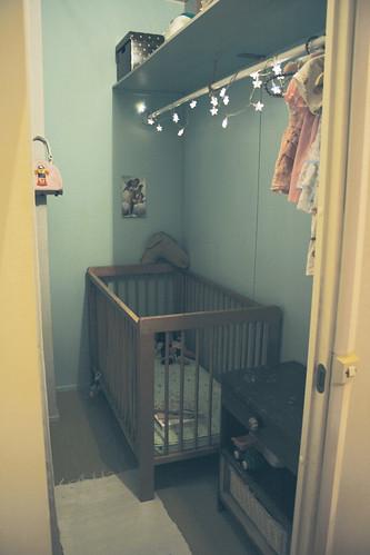 Taika's room 1