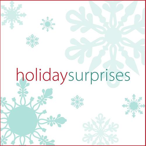 holidaysurprises