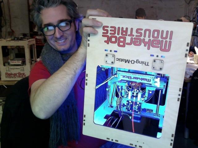 Printing?  Upside down!