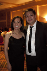 TANOCAL Christmas Party (besighyawn) Tags: restaurant berkeley christmasparty 2010 hslordships ajscamera tanocal rickyi chonac