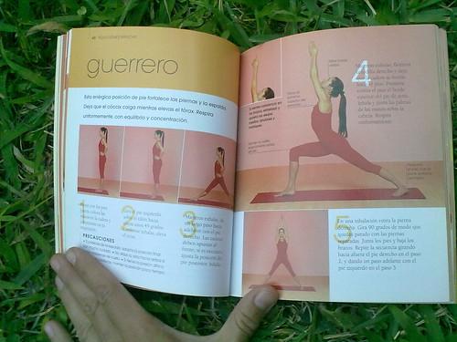 Incrementa la energía, yoga para la vida