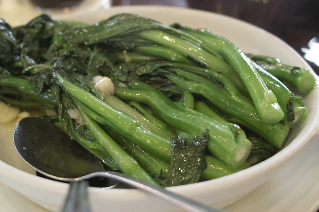 Chinese Broccoli 芥蘭