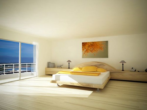 New inspiration: 18 Chic and Modern Bedroom Interior Ideas by New Inspiration Home Design