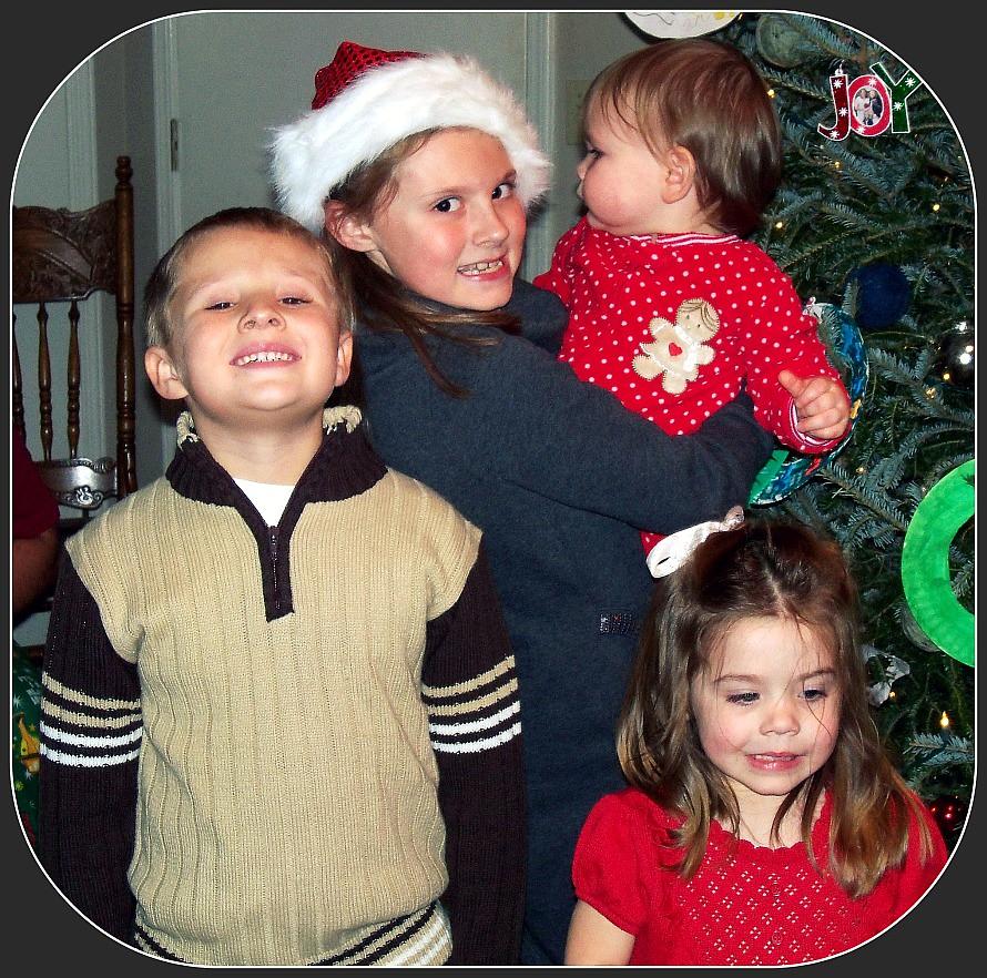 Christmas Eve 4