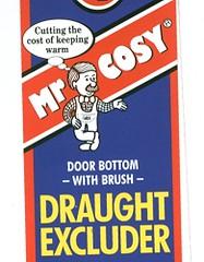 Mr Cosy