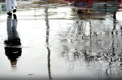 ... (Mar*~) Tags: water rain reflections lluvia agua eau wasser rainyday chuva pluie h2o rainy acqua riflessi pioggia reflexos aigua euria reflejos reflexes chuvia pluja rflexes estatardevillover tl