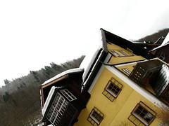 HALLSTATT by Wolfgang Wildner (Wolfgang Wildner) Tags: schnee winter snow alps berg clouds landscape austria see photo sterreich foto wolken berge alpen bild landschaft obersterreich mountai hallstatt upperaustria wildner hallstttersee wolfgangwildner