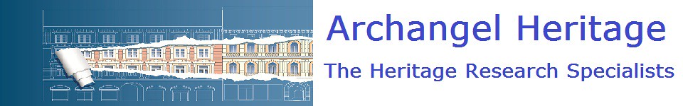 Archangel Heritage
