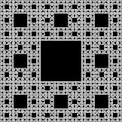 cantor set (Absolute Chaos) Tags: blackandwhite bw abstract art lines cantor noiretblanc geometry mosaic cube mathematics fractal proportion maths pretoebranco mengersponge mozaic menger hivemind simetria fraktale frattale geometri enblancoynegro geometra    proporo svartvita geomtrico selfsimilarity thorieduchaos   inbiancoenero teoriadelcaos   arteabstrata chaostheorie flickriver  hitamdanputih fiveprime schwarzundweis cantorset geometrisk   mustajavalkoinen  mengenlehre    geometriska