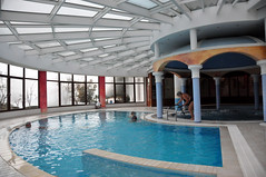 Galini Spa Pool (RobW_) Tags: pool wednesday hotel december greece spa 2010 galini kamena vourla ftiotida dec2010 29dec2010