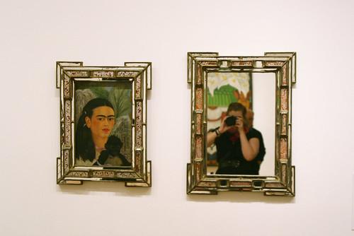 Freida Kahlo & Me