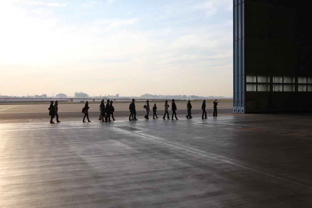 ANA Airplane Maintenance Center (18)