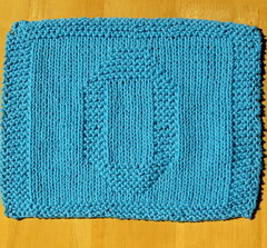 Delft Blue Letter O Monogram Knit Cotton Cloth (vnbc) Tags: kitchen face bathroom shower bath body handmade letters knit cleaning clean dishcloth cotton letter bathe etsy cloth facial personalized washcloth exfoliate monogramed vnbcsknittedthings personalizedcloth monogramedcloth