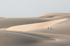 (Nilton Ramos Quoirin) Tags: brazil brasil sand areia dune duna maranho nordeste santoamaro lenismaranhenses