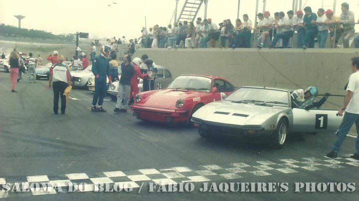 Fórmula Classic_Interlagos