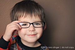 January 4, 2011 (Cara_O) Tags: boy glasses kid toddler child 50mm14 lucas january4 canon40d project3652011 naturallight2011inphotos