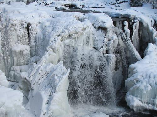 Wadhams Falls