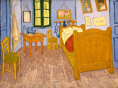 VanGogh_Bedroom_Arles wikipedia